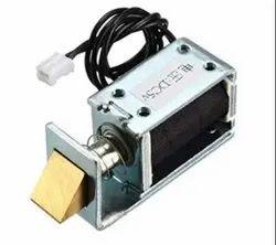 12VDC Electric Solenoid Lock For Drawer / Cabinet / Door