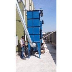 AMC Service For Dust Extractor