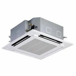 8800 Watt Ceiling Mounted Cassette Automatic Air Conditioners