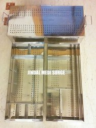 Orthopedic Small Ilizarov Box