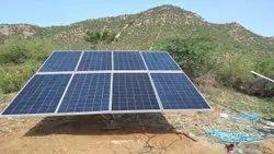 5 Hp Tata Solar Water Pump