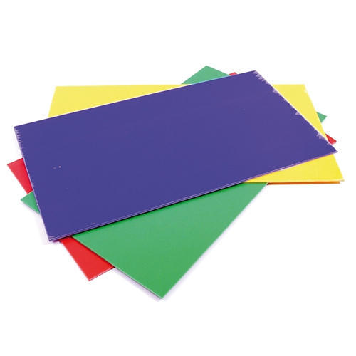 Vacuum Forming Sheets Manufacturer From Mumbai