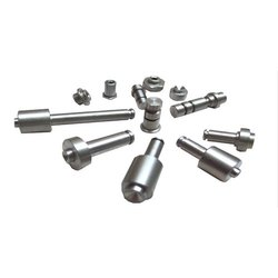 Stainless Steel Automotive Precision Turned Part, Packaging Type: Carton Box, Material Grade: Ss316