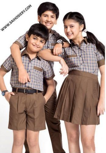 30aa2d54d7c Both Summer School Uniforms
