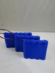 voltain Lithium Ion Battery, 11.1, Battery Type: Lithium-ion