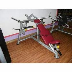 Anson Incline Hammer Bench