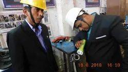 DNV,TUV,LRIS  welder Certification.