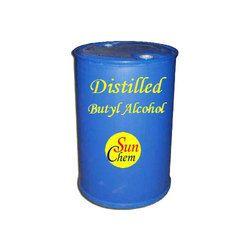 Distilled Butanol