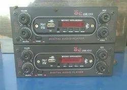 Car MP3 usb player