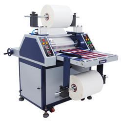 Automatic Dual Side Thermal Lamination Machine