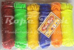 Commercial Rope 6 Mm 15 Meter
