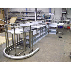 Shallow And Deep Commercial Stainless Steel Engineering Services, Pan India