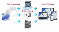 Document Digitalization, Insurance