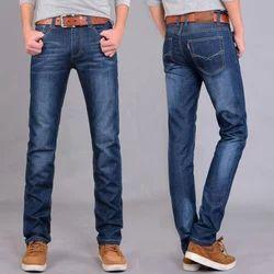 Denims & Trousers Small Gents Wear, Waist Size: 36