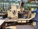 WMW Niles ZSTZ 1250 Gear Grinding Machine