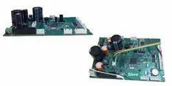 Modbus PCB