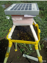 Godwill Solar Insect Trap Machine