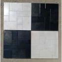 Coloured Pvc Tiles