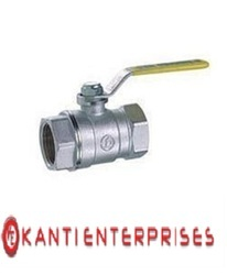KE Female Ball Valve, KE 0063