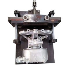 Single Phase Special Purpose Machine Parts
