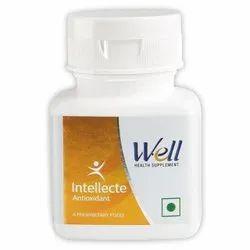 Modicare Well Intellecte (30 Capsules)