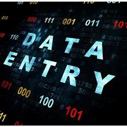 BPO Project Data Entry Work