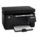 20 ppm HP Laser Jet Pro MFP M126nw Printer