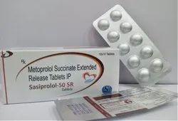 Metoprolol 50 mg Sr