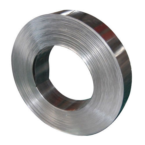 Stainless Steel Strip SS 304, Thicknesses: 0.4mm Up To 1.2mm, for Oil & Gas Industry
