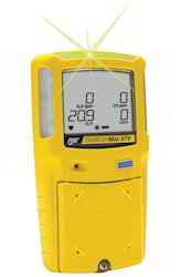 Gasalert MAX XT II Multi Gas Detector with In-Built Pump