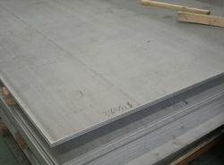 HR Stainless Steel 304 Sheet (No. 1 Finish)