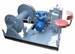 5 Ton Winch Machine for Lifting