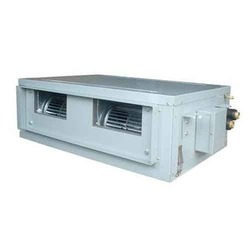 White Ductable Air Conditioner