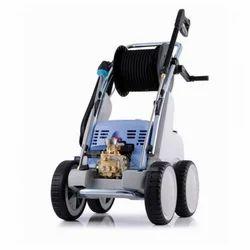 Quadro 1500 TST High Pressure Cleaner
