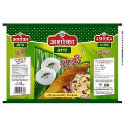 Ashoka Sooji Packaging Pouch