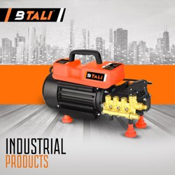 BT 1200 HPW Btali High Pressure Washer