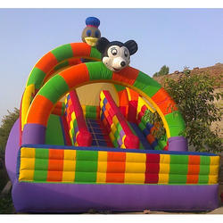 Micky Mouse Bouncy