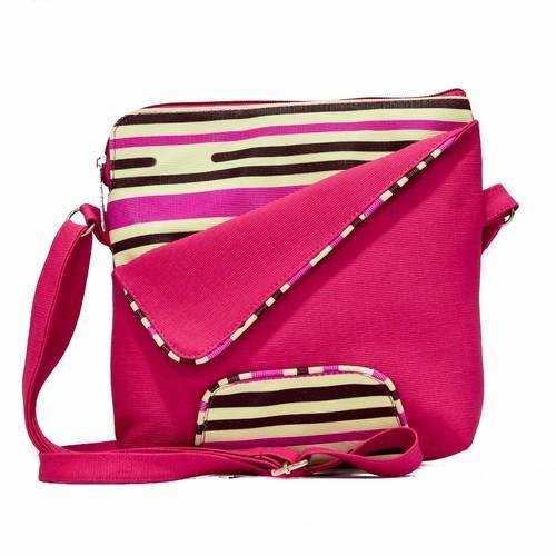 84d944e454 Girls Fashion Sling Bag at Rs 200  piece