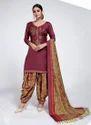 Winter Special Pashmina Salwar Suits