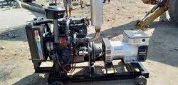 Tata Engine Generator  35 kVA 3 Ph