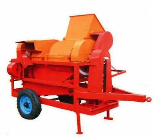 Multi Crop Power Thresher, फसल थ्रेशर in Behind Gurudwara, Raipur , Surjeet  Agricultural Industries   ID: 13352858297