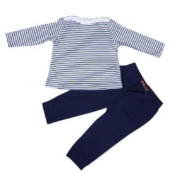 70744577bb05c Toddler Baby Girls Top Pants Outfits Tracksuits Sport Suit