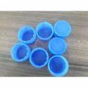 Plain Water Bottle Caps