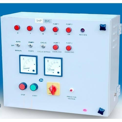 Control Panel - Digital Control Panel Manufacturer from Pune