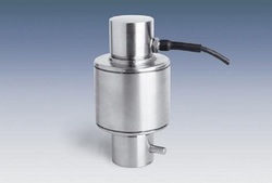 Compression Column T34 Load Cell