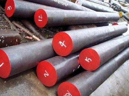 K105 Tool Steel