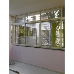 Aluminium Powder Coated Aluminum Home Window