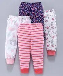 PRINTED Girl & Boy Infant Trouser