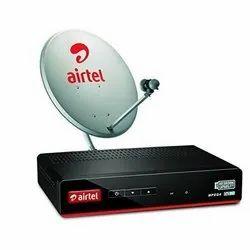 Dish TV Set Top Box in Delhi, डिश टीवी सेट टॉप