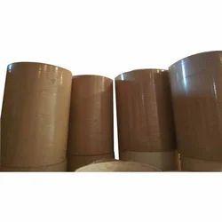 Brown Kraft Paper Roll, 90-100